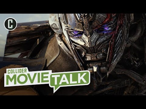 Transformers 7 Pulled From Release Schedule - Movie Talk