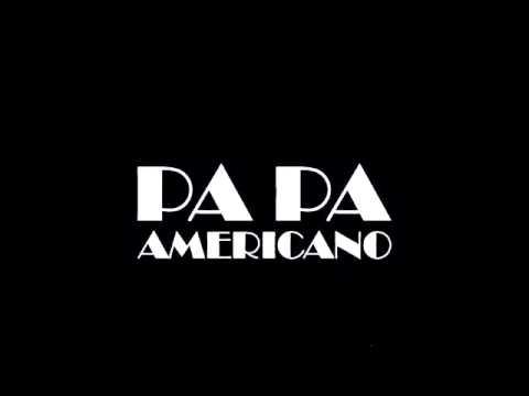 Ringtone - pa panamericano