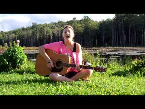 Love Song-Miranda Lambert (Cover)