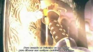 Prince of Persia: The Sands of Time (2003) - Trailer Subtitulado Español