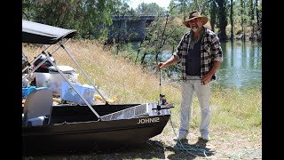 Johns Epic murray  Mission Murray River A1