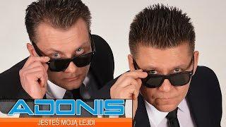 ADONIS - Jesteś moją lejdi [Disco Polo 2016] (Official Video)