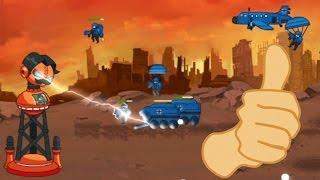 Free Game Tip - Tesla Defense 2