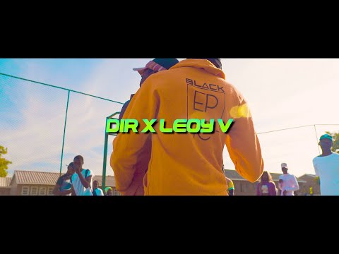 Drip Official Video Dir X Leoy V