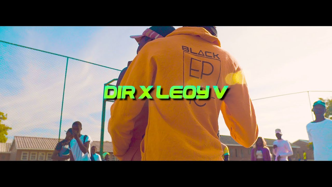 Kid Fleezy - Drip Official Video Dir X Leoy V