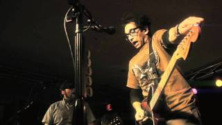 "Motion City Soundtrack ""Everything is Alright"" (Live at McNally Smith College of Music)"