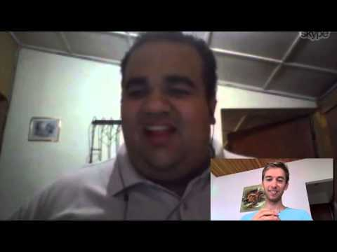 Exclusive Interview with Rodrigo Flamenco: Online Business Secrets Revealed!