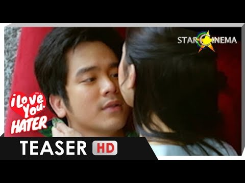 Teaser | Maging LOVERS kaya ang HATERS? | 'I Love You, Hater'
