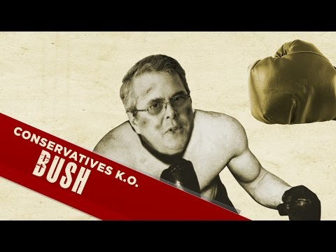 Jeb Bush: CPAC