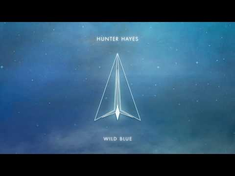 "Free Download lagu Hunter Hayes - ""Wild Blue"" (Official Audio Video) Baru"