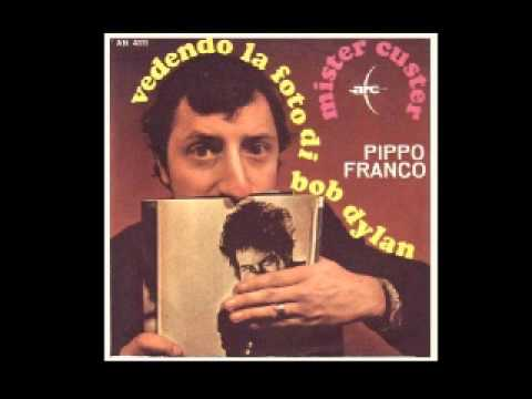Pippo Franco - Mister Custer (Arc AN 4111 lato b) 1967