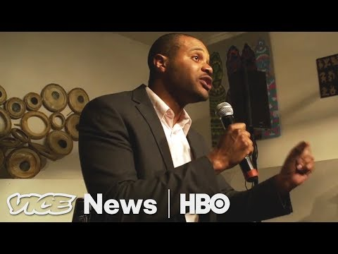 Local Politics Race to the Left  (HBO)
