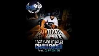 Instrumentally Challenged Vol. #4 feat. Dj Premier