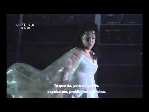 Nancy Fabiola Herrera: Amour! viens aider ma faiblesse! (Samson et Dalila)