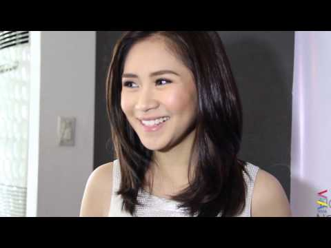Sarah Geronimo reveals her Perfect 10!