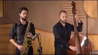 Jazz In The House • Someday My Prince Will Come