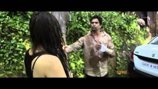 Behind the Scenes - ZiD Movie | Action Sequence between Mannara & Shraddha Das Mp3