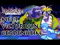 Meet the Darkstalkers: Victor von Gerdenheim - The Nostalgic Gamer
