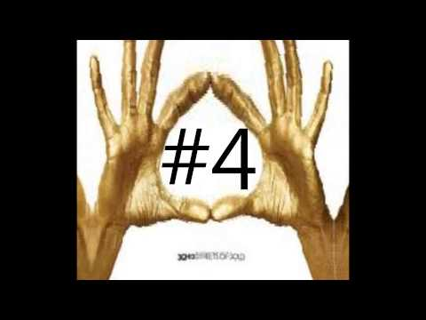 My Top 9 Favorite 3OH!3 Songs