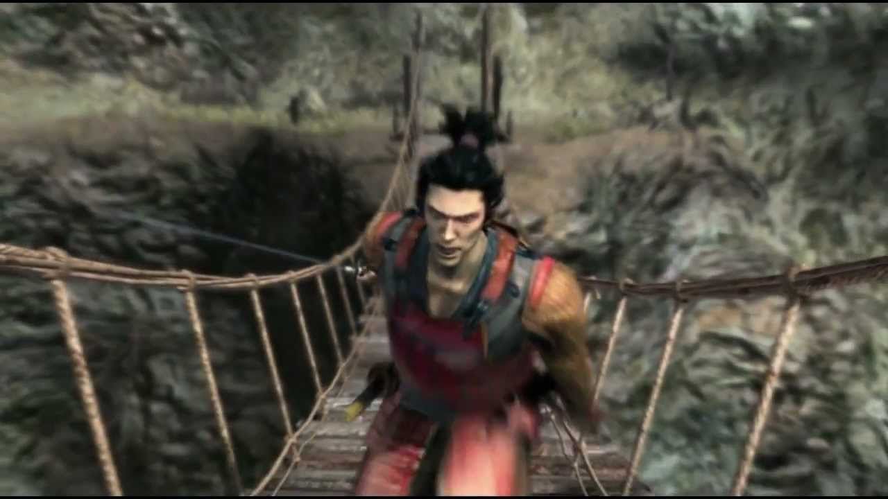 Yakuza: Kenzan Could Be Suitable for a Kiwami-Style Remake, Producer