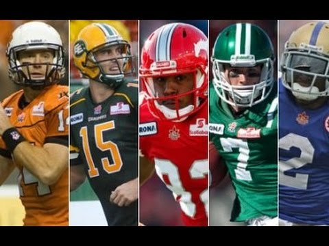 Canadian Football League CFL 2016 full games & highlights - New Channel