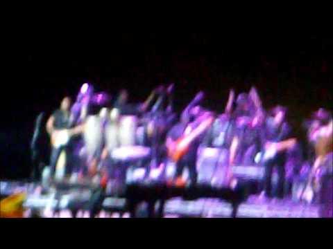 Stevie Wonder live at Bestival 2012