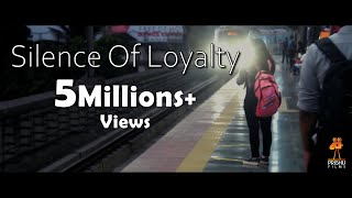 "#MyMetroMyStory - ""Silence Of Loyalty"" 