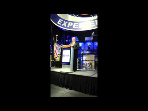 Joe Mayer Chamber Speech