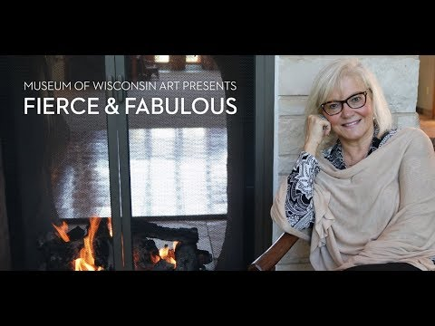 Fierce & Fabulous – Lynn Sprangers