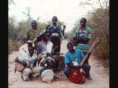 Green Mamba (Zambia)  -  Moyo taukali mucamba