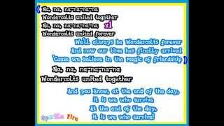 DOWLOAD/DESCARGAR CANCIÓN: http://www.mediafire.com/listen/e41e6n3cpit3eif/My_Little_Pony_Equestria_Girls_Friendship_Games_39CHS_Rally_Song39_GENTEFLOWcom_GE...