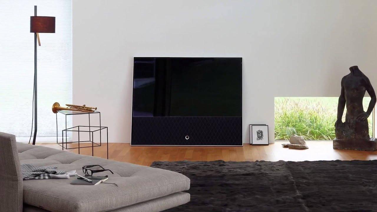 loewe tv spot youtube. Black Bedroom Furniture Sets. Home Design Ideas