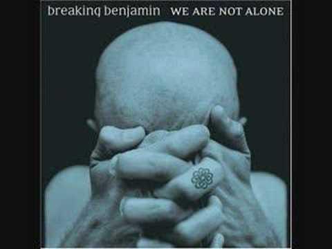 Breaking Benjamin Believe