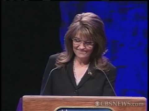 In Full: Palin's Tea Party Speech