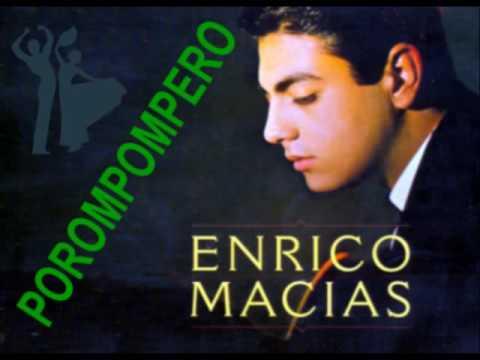 El porompompero - Enrico Macias