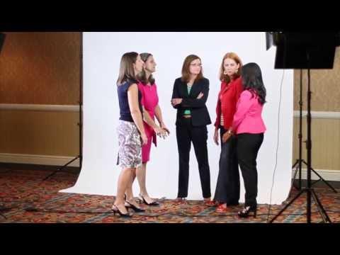 DRI Women in the Law - Business Referrals