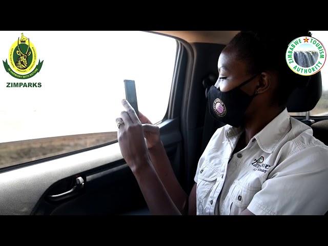 Self Game Drive Tourism Talk Thursday