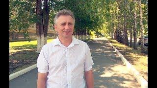 С юбилеем, любимый Альметьевск: поздравляет Генадий Денисов