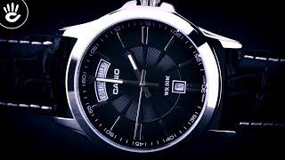 Review Đồng Hồ Casio MTP-1381L-1AVDF