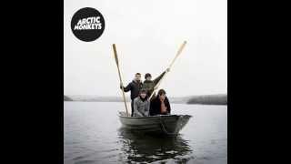 Gambar cover Arctic Monkeys | The Bakery | Straighten The Rudder