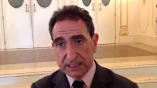 Carlo Fuortes - Convenzione Fondazione Petruzzelli/Uniba