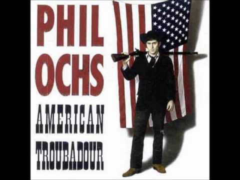 Phil Ochs - Another Age