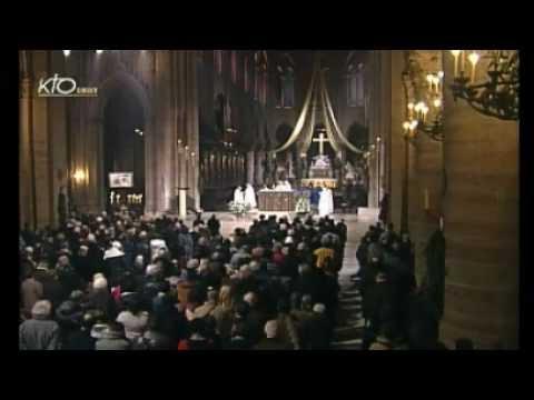 Messe solennelle de l'Épiphanie
