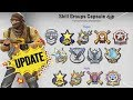 """UPDATE - NEW STICKERS & """"FIXES"""""""