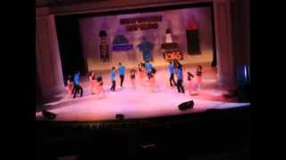 UIUC India Night 2014: Freshman Dance
