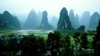 Coldplay - Clocks with traditional Chinese instrumental
