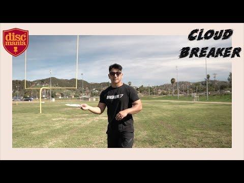 Discmania DD3 CloudBreaker FULL Field Review