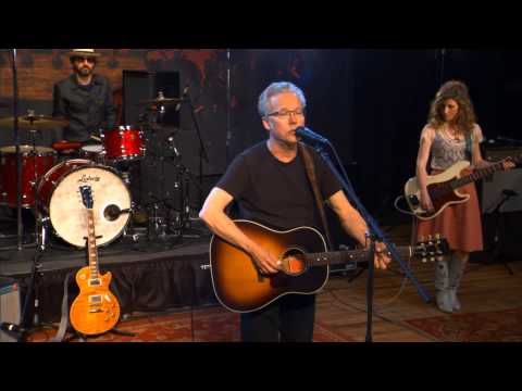 "Radney Foster Performs ""California"" on The Texas Music Scene"