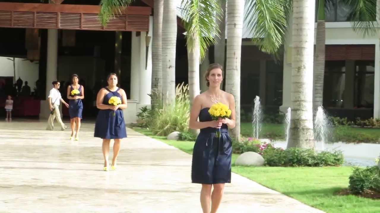 Walk Down The Aisle Wedding Songs: Melody Borase Wedding Aug 2 2013