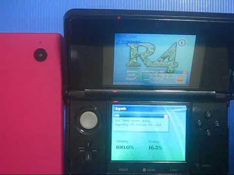 r4i-3ds v1.42b french